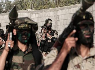Gaza, non solo Hamas. C'è anche il Pij, alleato dell'Iran