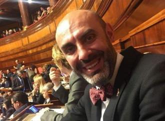 Commissione diritti umani, Pillon risponde