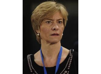 Cara ministra Pinotti, la Libia non si aiuta così
