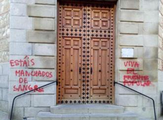 Così in Spagna il governo rosso perseguita i cattolici