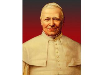 'Viva Francesco' come viva Pio IX?