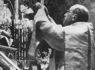 Pio XII, il papa liturgo e profeta dimenticato