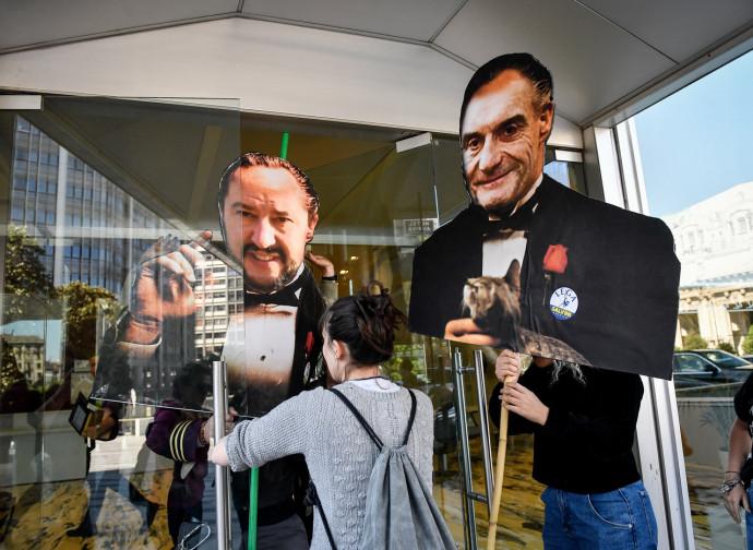 Lombardia, la protesta dei centri sociali dopo gli arresti