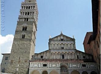 I tesori artistici della Cattedrale di Pistoia