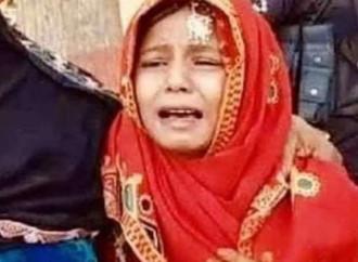 Non c'è giustizia per Arzoo Raja