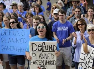 Aborto: non pagano i colpevoli ma chi li smaschera