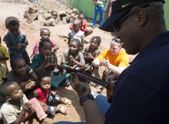 I finti programmi in Africa con i soldi dei contribuenti