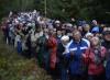 Grygiel: «Il Rosario polacco, sfida al Padrone del mondo»