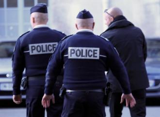 Cannibalismo in Francia: tre righe in cronaca
