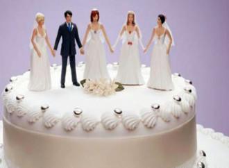 Associazione psicologi americani: dall'omosessualità alla poligamia