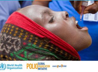 Scomparsa la Polio in Africa, ma è proprio così?