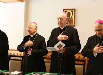 AL, i vescovi polacchi stoppano le fughe in avanti