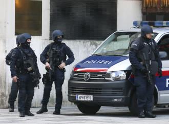 L'Isis ci riprova, sventato un attacco in Europa centrale