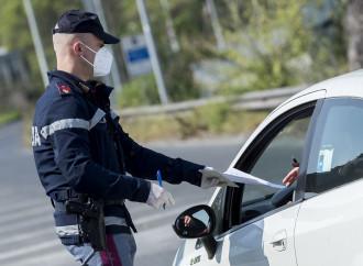 Quarantamila regole per rispettare il lockdown all'italiana