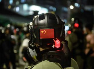 Da Hong Kong al resto del mondo, la Cina esporta repressione
