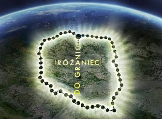 Sull'esempio della Polonia un grande rosario anche in Italia