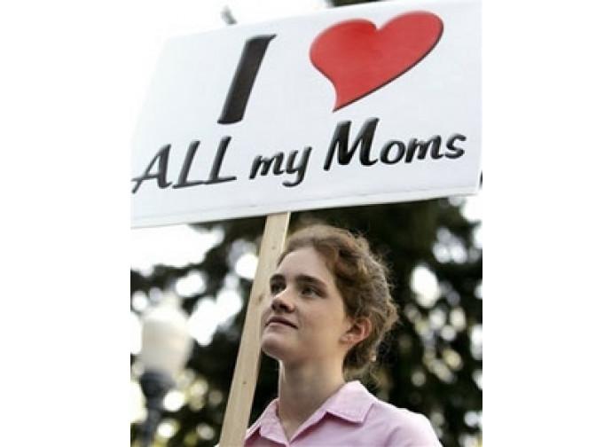 Utah, manifestazione pro-poligamia