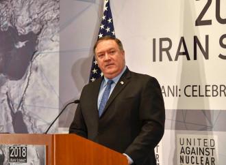 Vaso di coccio. L'Ue è stretta fra Usa e Iran