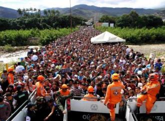 Venezuela, la grande fuga dal Socialismo chavista
