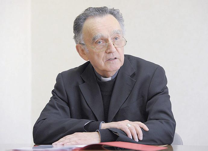 Georges Pontier