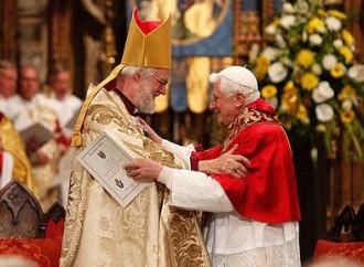 Mentre la Chiesa si protestantizza, i protestanti si fanno cattolici