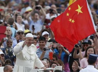La Cina non cambierà: Vaticano troppo ottimista