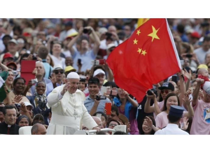 Il Papa e la Cina