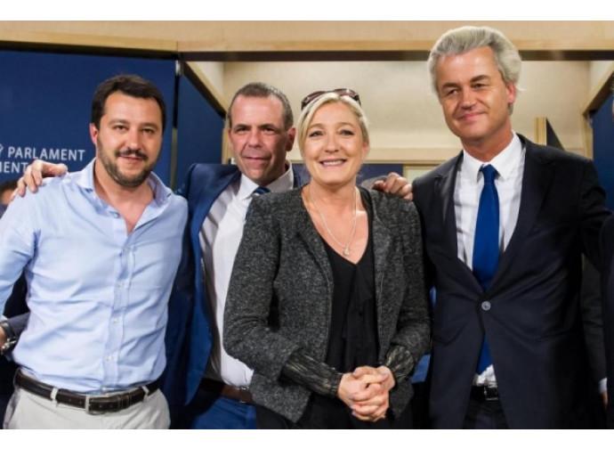 """I leader """"populisti"""""""