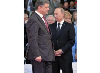 Ucraina, c'è una road map. Almeno sulla carta