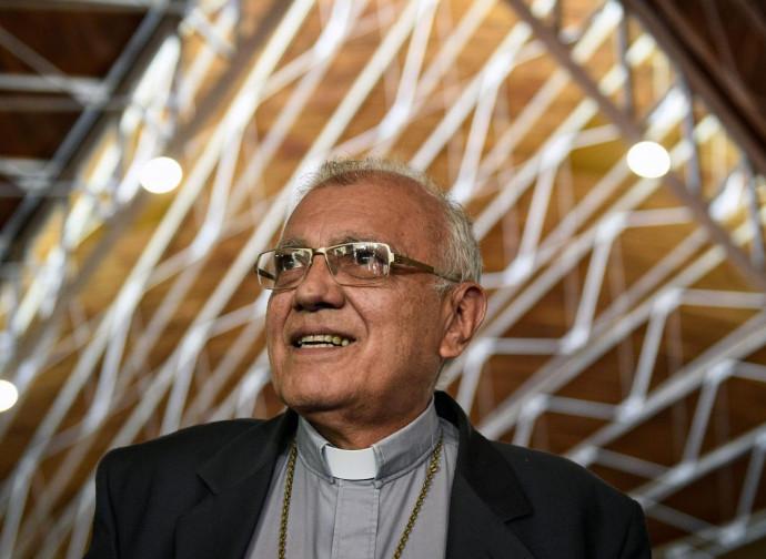 Mons. Baltazar Enrique Porras Cardozo