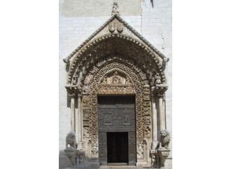 Il Duomo di Federico II che fece rinascere Altamura