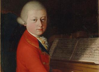 Mozart a Roma, il genio incontra la polifonia sacra