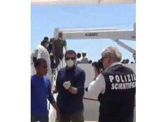 Serve una Operazione Alba per la Libia