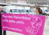 Aborto a processo, venduti cuori e teste di bambini
