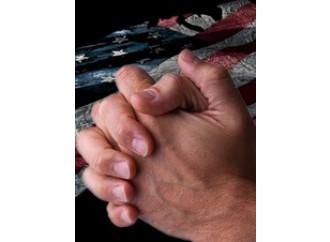 Oggi Obama prega nel cuore di Washington