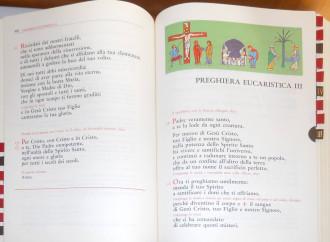 Una traduzione impossibile nella Preghiera Eucaristica III