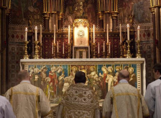 L'Ordinariato per ex anglicani, Benedetto XVI ci vide giusto