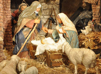 Per favore, non festeggiate il Natale...