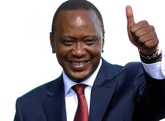 """Presidente Kenya: """"i diritti dei gay non sono una priorità"""""""
