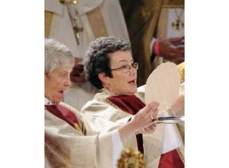 """La """"pretessa"""" austriaca che volle essere Lutero"""