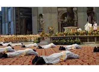 """""""Il sacerdote che non si confessa danneggia la Chiesa"""""""