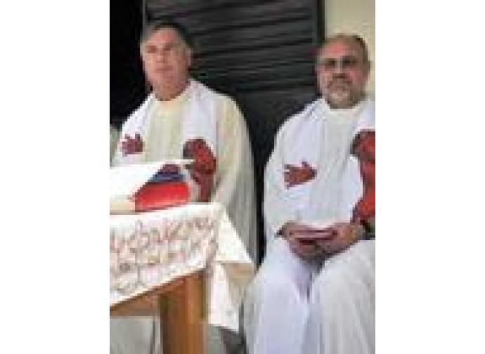 Gianantonio Allegri e Giampaolo Marta