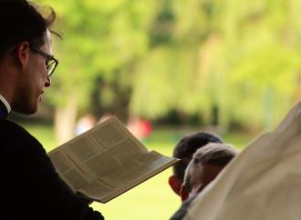 Sacerdoti celibi: per la DSC è meglio