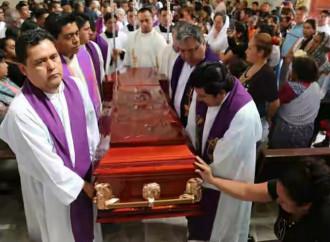 Uccisi nello Sud America più pericoloso per i sacerdoti