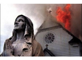 Cristiani uccisi, arrestati, in fuga: più di 100 milioni