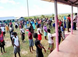 In Kenya la Chiesa contro le gravidanze precoci