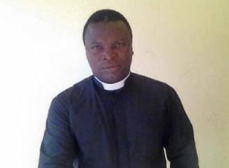 Falsa la notizia del rinvenimento del corpo di don Joël Yougbaré