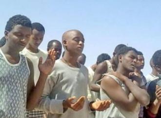 Più di 30 cristiani pentecostali sono stati arrestati in Eritrea
