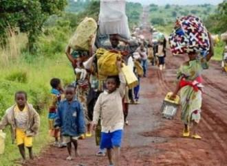 Un accordo per il rimpatrio volontario di 295.000 centrafricani rifugiati in Camerun