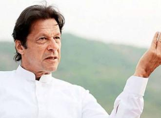 Il primo ministro Imran Khan rassicura i cristiani nella Giornata delle minoranze